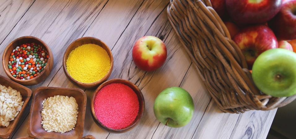 Elmanın ve Elma Kabuğunun Faydaları